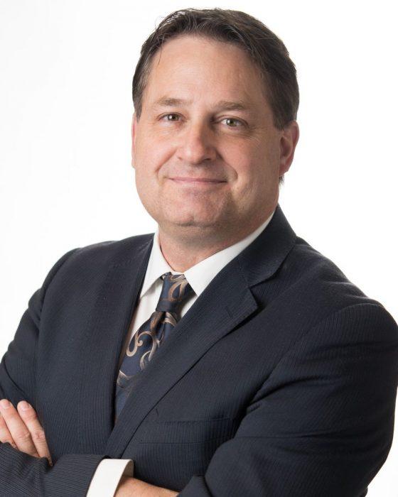 Chris Dekker