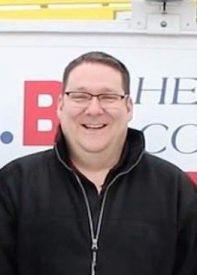 Jeff Bolton