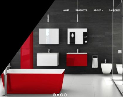 Rebrand of Wheatland Fireplace by Trusted Marketing Services