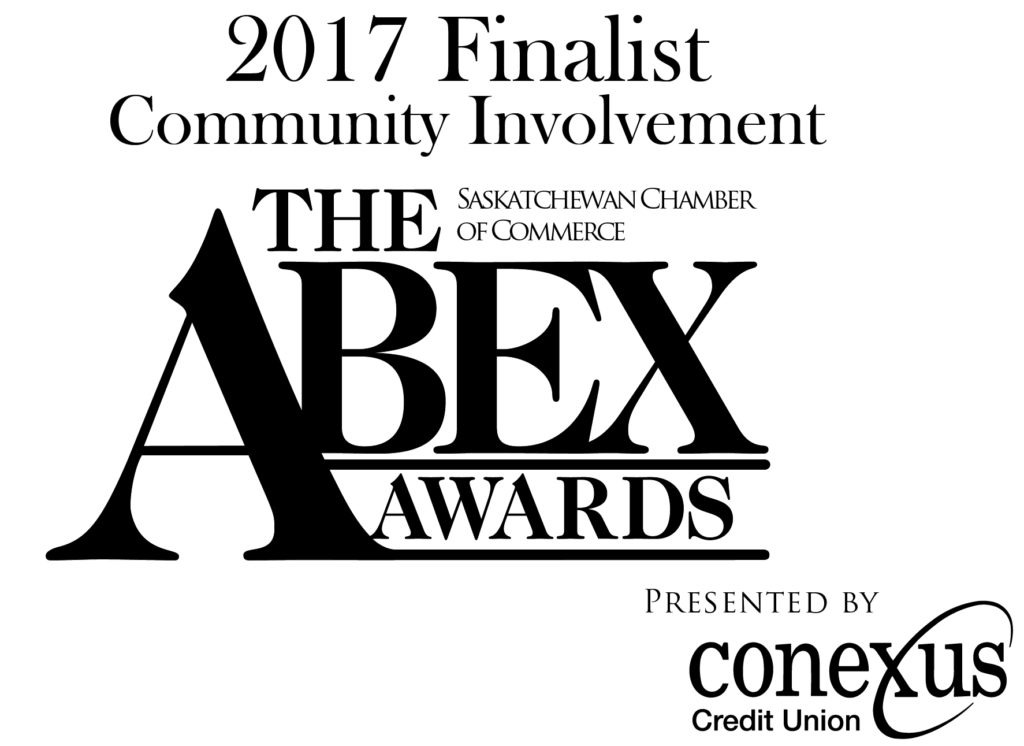 Trusted Team Announced a finalists for the 2017 ABEX Community Involvement Award